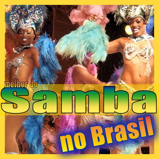 Melhor do Samba No Brasil
