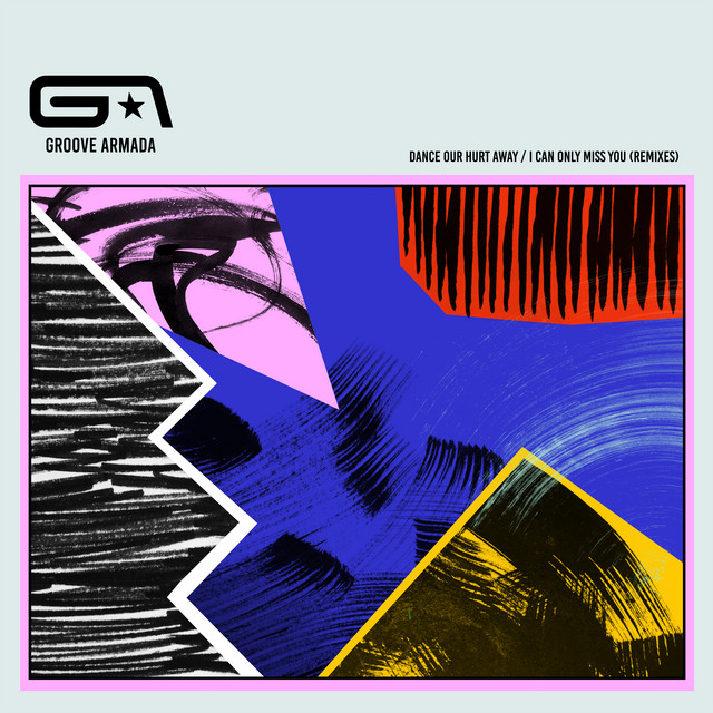 Artwork for Dance Our Hurt Away (feat. Paris Brightledge) - Johnson Somerset Remix by Groove Armada