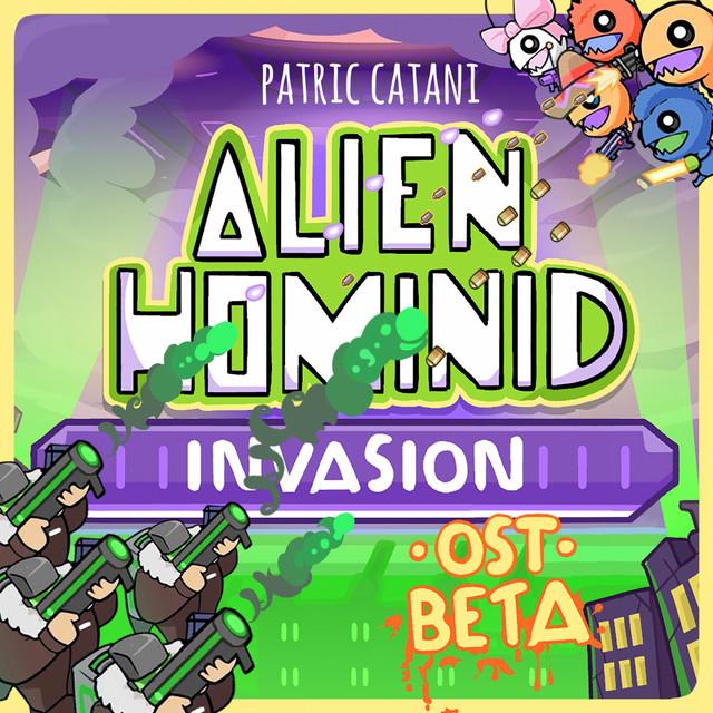 Alien Hominid Invasion OST (Beta)