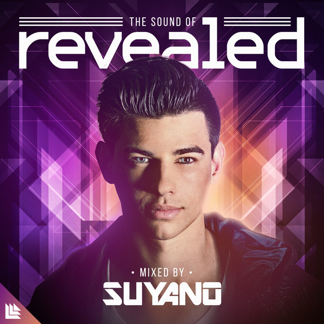 Suyano & RIVERO - The Sound Of Revealed (Mixed by Suyano)