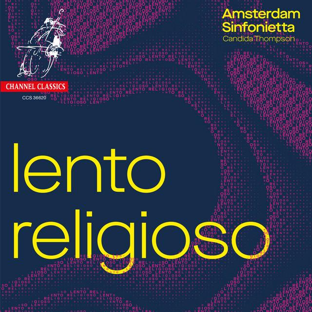 Lento Religioso