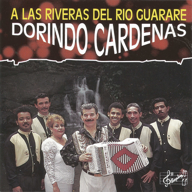 Dorindo Cárdenas