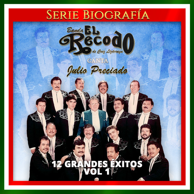 12 Grandes Exitos, Vol. 1