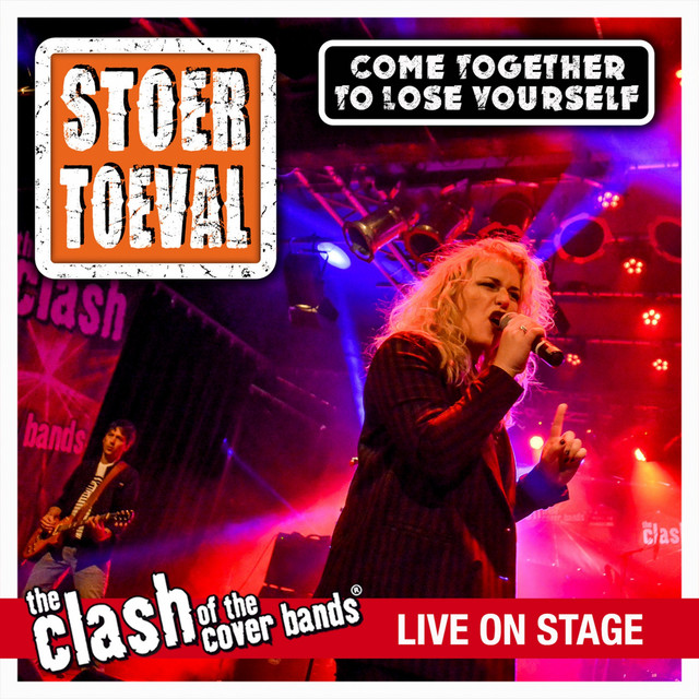 Come Together To Lose Yourself - The Clash of the Cover Bands Live On Stage