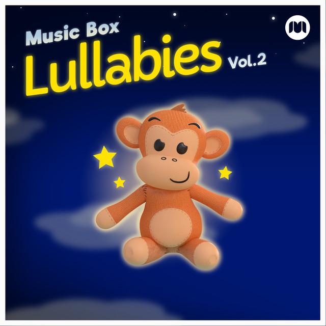 Music Box Lullabies, Vol. 2