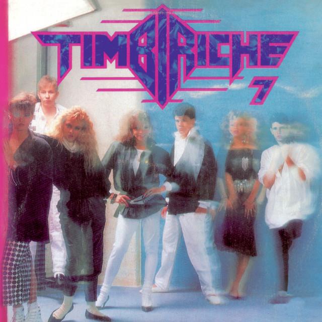 Timbiriche 7 - Con Todos Menos Conmigo