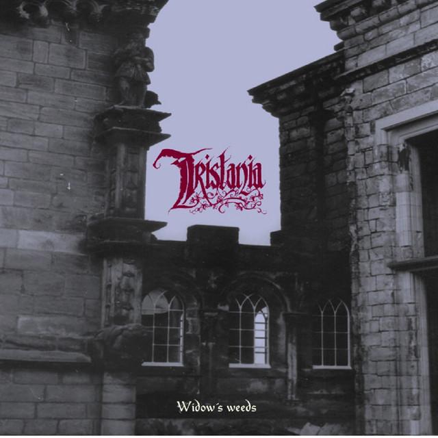 Widow's Weeds - My Lost Lenore
