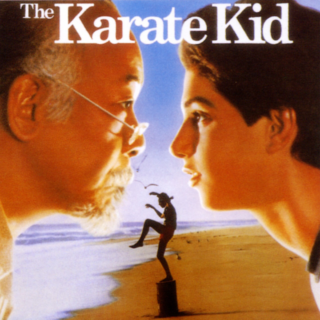 The Karate Kid: The Original Motion Picture Soundtrack