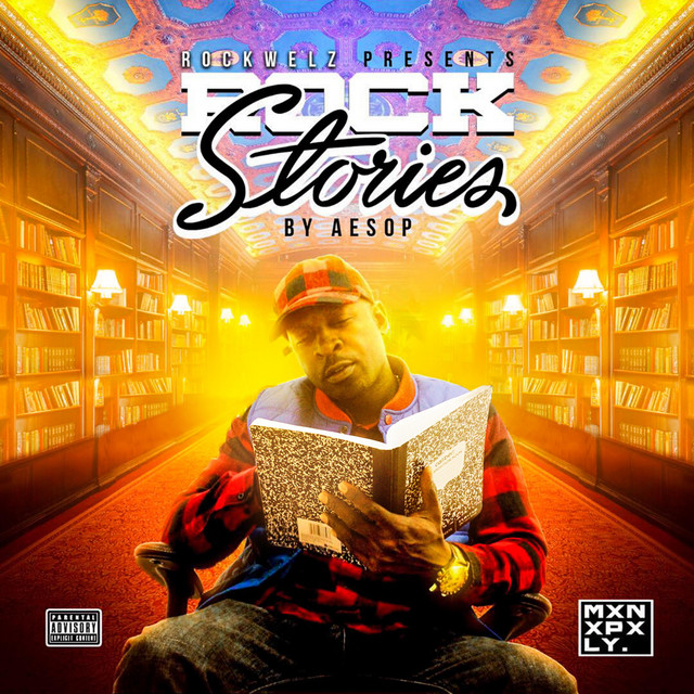 Rockwelz Stories