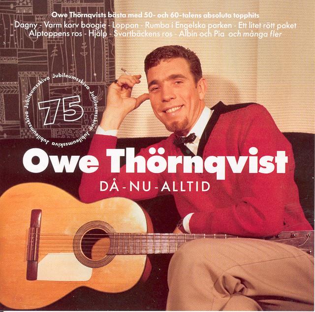 owe thörnqvist