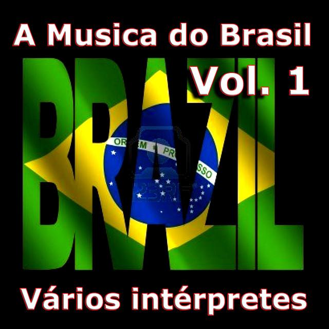 A Musica do Brasil, Vol. 1