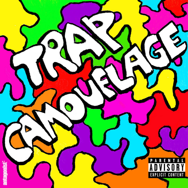 Trap Camouflage