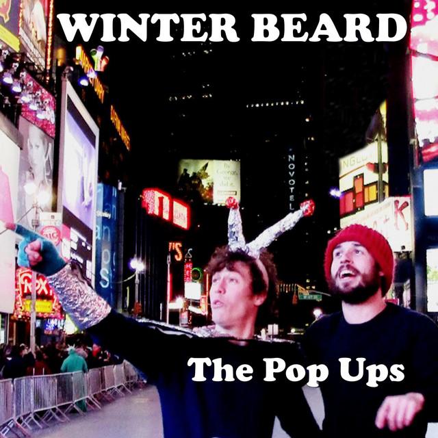 Winter Beard by The Pop Ups