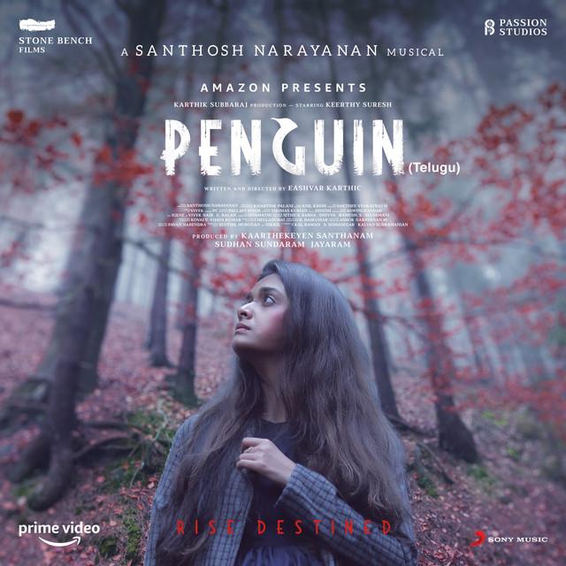Penguin (Telugu) [Original Motion Picture Soundtrack]