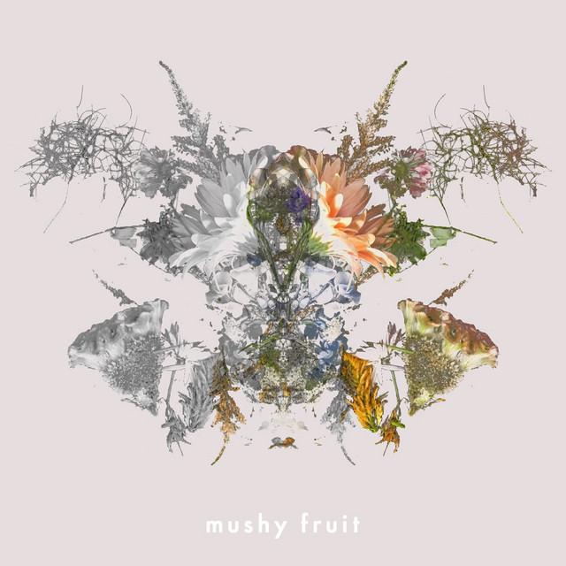 mushy fruit