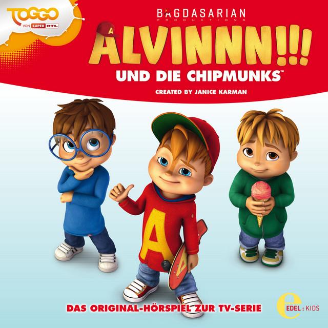 Folge 4 (Das Original-Hörspiel zur TV-Serie) Cover