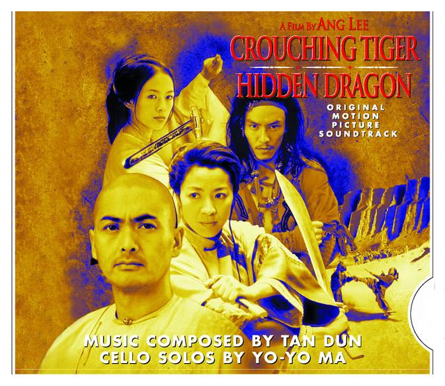 Crouching Tiger, Hidden Dragon - OST