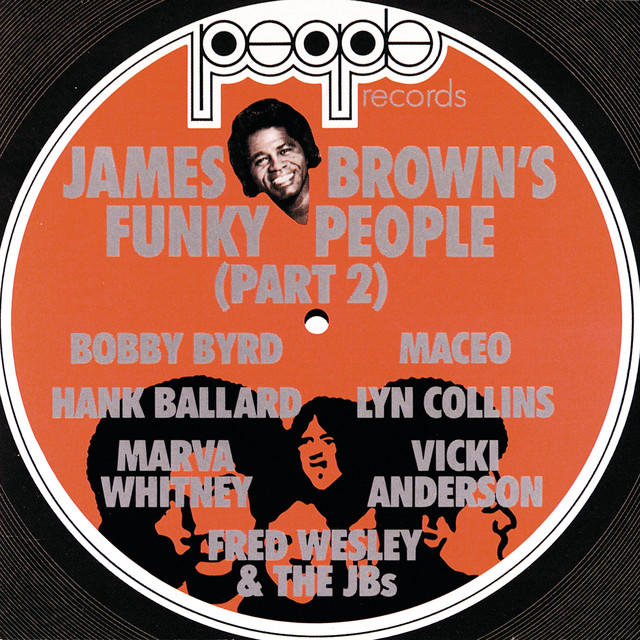 Artwork for Hot Pants... I'm Coming I'm Coming by Bobby Byrd