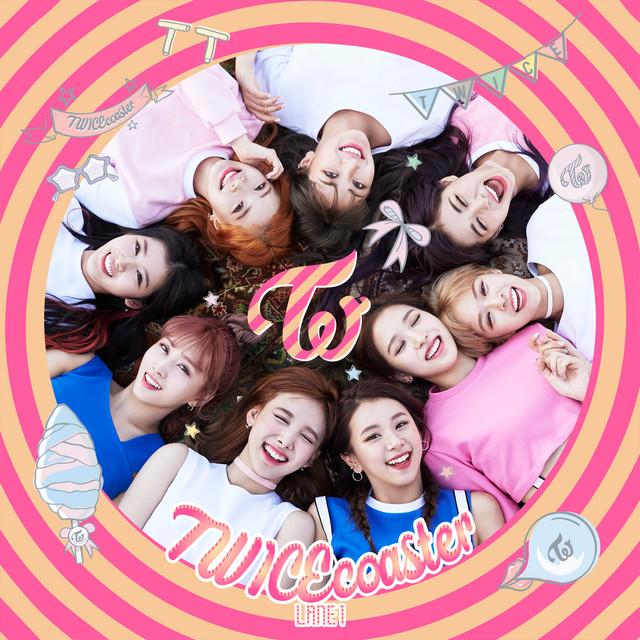 TT album cover