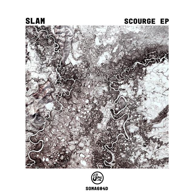 Slam - Scourge EP (Soma604d) Image