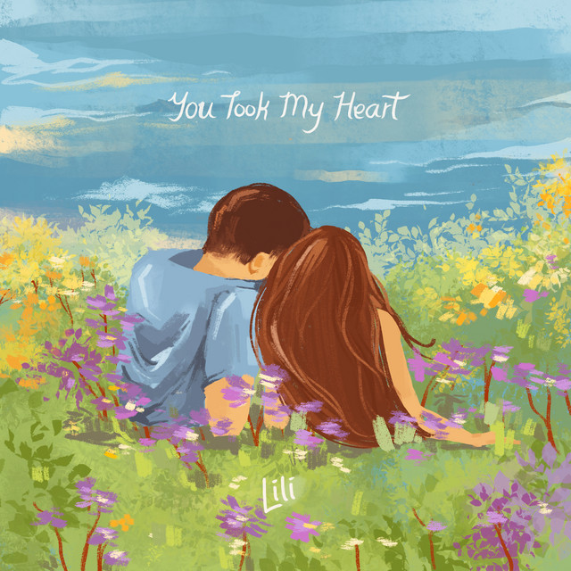 You Took My Heart (feat. Howard Luistro)
