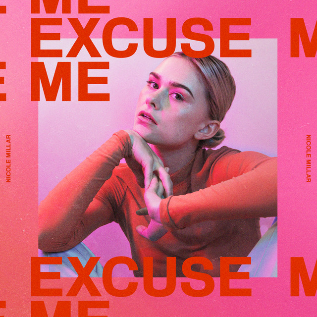 Excuse Me (Deluxe)