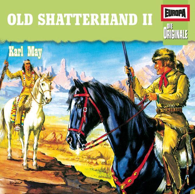 059/Old Shatterhand II
