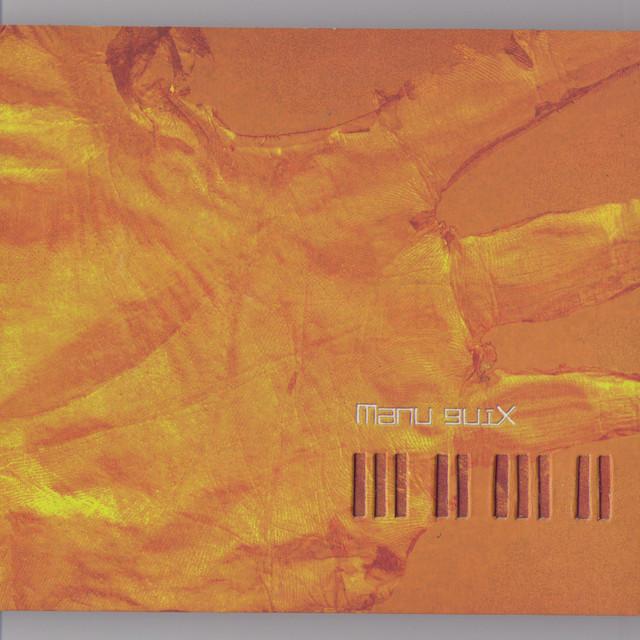 Garganta Con Arena Song By Manu Guix Spotify