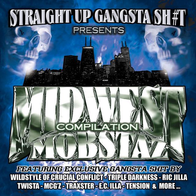 Midwest Mobstaz Vol. 2