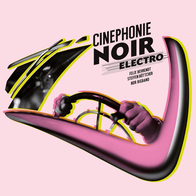 Cinephonie Noir Electro