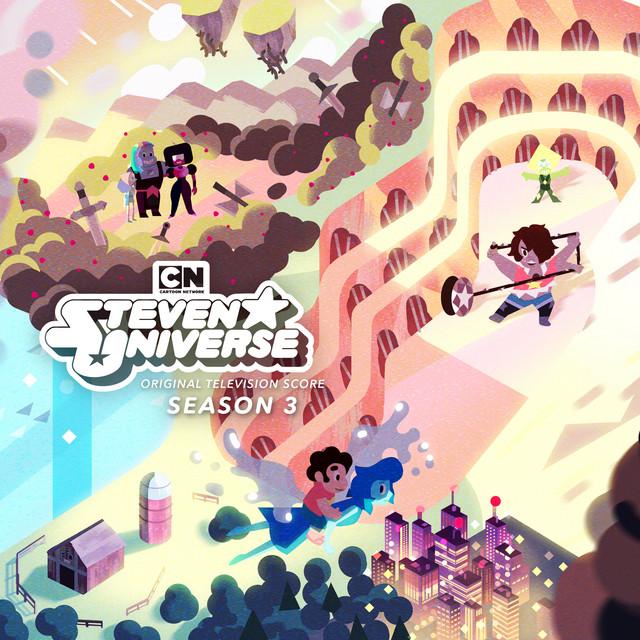 Steven Universe: Season 3 (Original Television Score) by Steven Universe