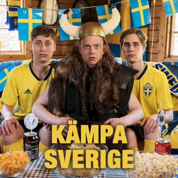 Kämpa Sverige