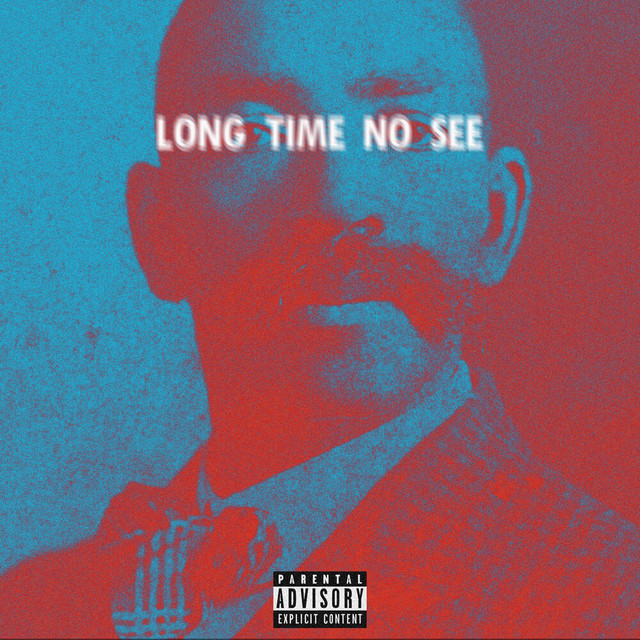 Album cover for Long Time No See by K.A.A.N.