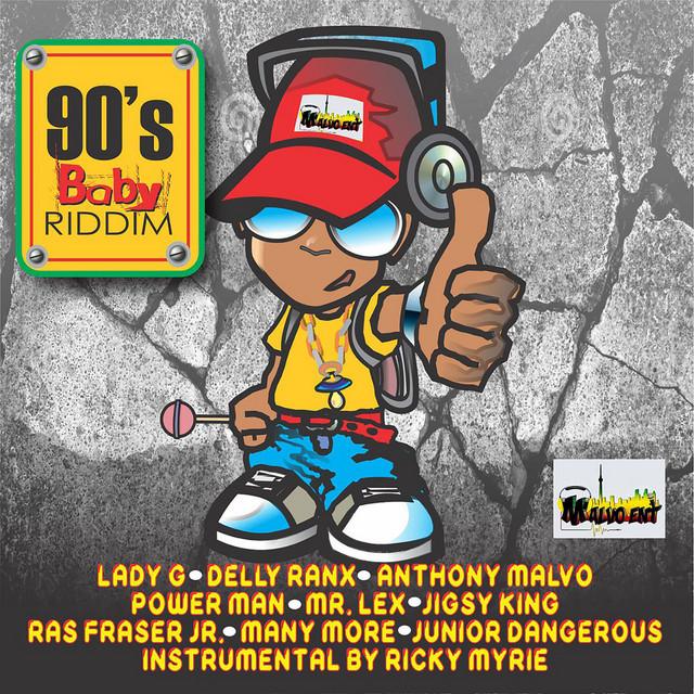 90's Baby Riddim