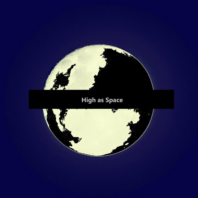 High As Space
