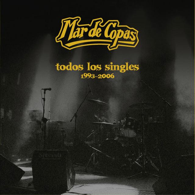 Todos los Singles 1993-2006 - Suna