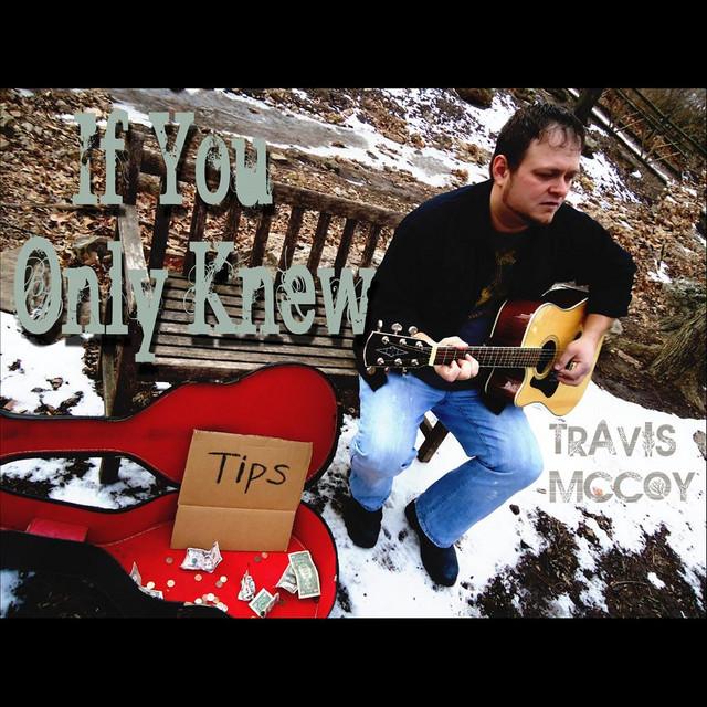 Travis McCoy