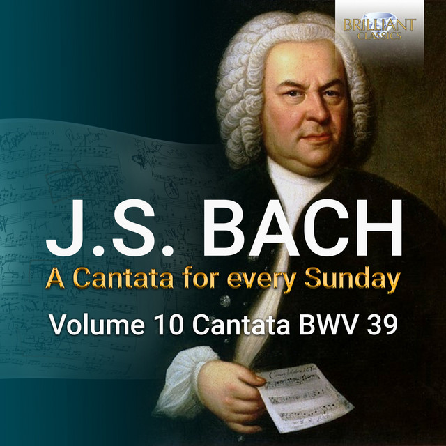J.S. Bach: Brich dem dem Hungrigen dein Brot, BWV 39