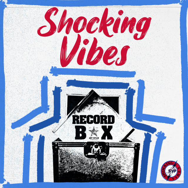 Record Box: Shocking Vibes - Continuous Mix