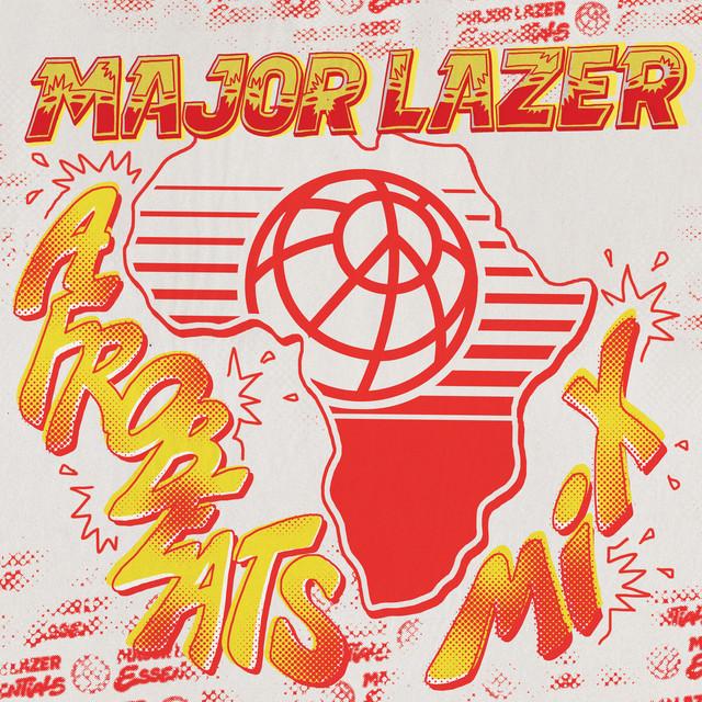 Afrobeats Mix (DJ Mix)