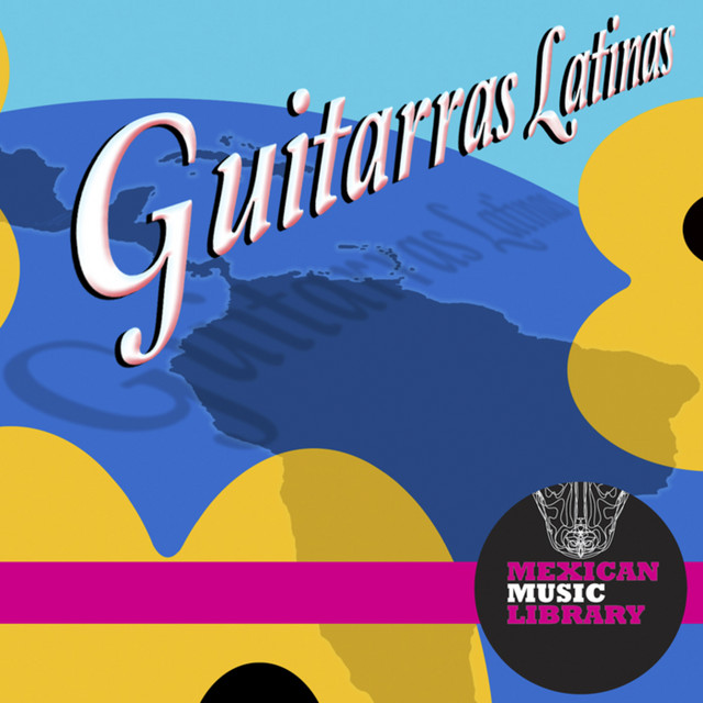 Guitarras Latinas
