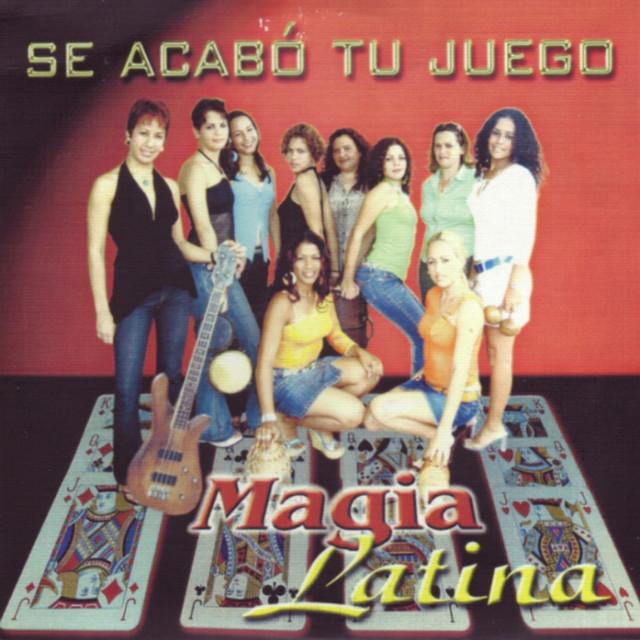 Magia Latina