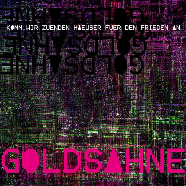 Goldsahne
