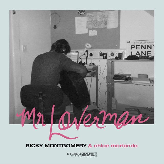 Mr Loverman (feat. chloe moriondo)