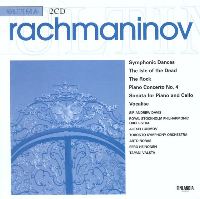 Sergei Rachmaninov - Ultima