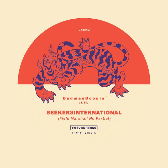 Seekersinternational Vinyl