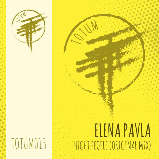 Profile photo of Elena Pavla