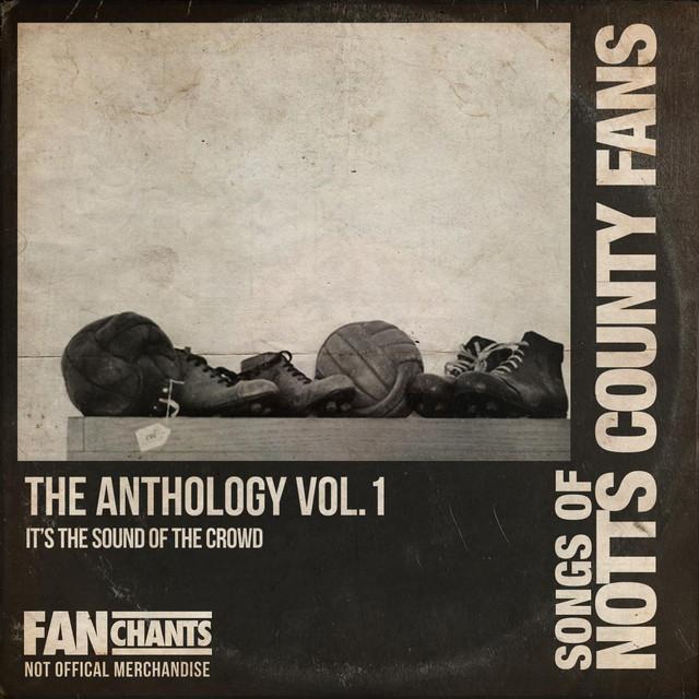 Notts County Fans Anthology I 2nd Edition