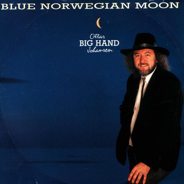 Blue Norwegian Moon
