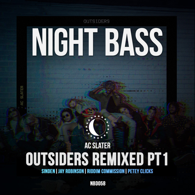 Outsiders Remixed Pt. 1